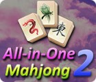 All-in-One Mahjong 2 игра