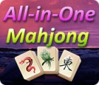 All-in-One Mahjong game