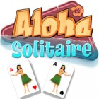 Aloha Solitaire игра
