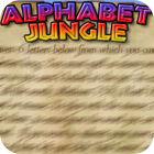 Alphabet Jungle игра