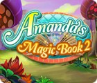 Amanda's Magic Book 2 игра