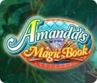 Amanda's Magic Book игра