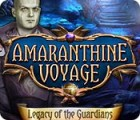 Amaranthine Voyage: Legacy of the Guardians игра