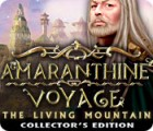 Amaranthine Voyage: The Living Mountain Collector's Edition игра