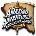 Amazing Adventures: Around the World игра