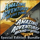 Amazing Adventures Special Edition Bundle игра