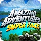 Amazing Adventures Super Pack игра