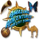 Amazing Adventures: The Lost Tomb игра