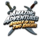 Amazing Adventures: Riddle of the Two Knights игра