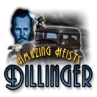 Amazing Heists: Dillinger игра