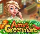 Amy's Greenmart игра
