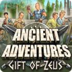 Ancient Adventures - Gift of Zeus игра