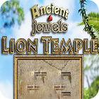 Ancient Jewels Lion Temple игра