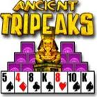 Ancient Tripeaks игра