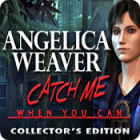 Angelica Weaver: Catch Me When You Can Collector's Edition игра