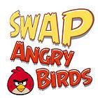 Swap Angry Birds игра