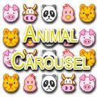 Animal Carousel игра