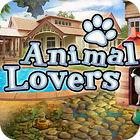 Animal Lovers игра