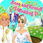Anna and Kristoff Wedding игра