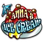 Anna's Ice Cream игра