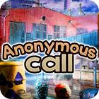 Anonymous Call игра