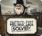Another Case Solved игра