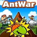 Ant War игра