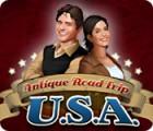 Antique Road Trip USA игра