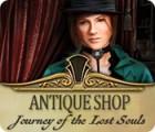 Antique Shop: Journey of the Lost Souls игра