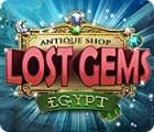 Antique Shop: Lost Gems Egypt игра