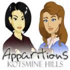 Apparitions: Kotsmine Hills игра