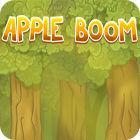 Apple Boom игра