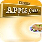 Apple Cake игра