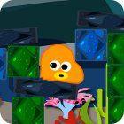 Aqua Jelly Puzzle игра