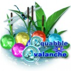 Aquabble Avalanche игра