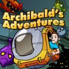 Archibald's Adventures игра