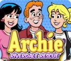 Archie: Riverdale Rescue игра
