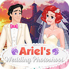 Ariel's Wedding Photoshoots игра