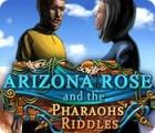 Arizona Rose and the Pharaohs' Riddles игра