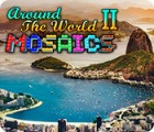 Around the World Mosaics II игра