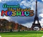 Around The World Mosaics игра