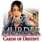 Art of Murder: Cards of Destiny игра