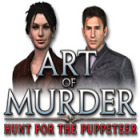 Art of Murder: The Hunt for the Puppeteer игра