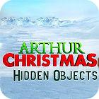 Arthur's Christmas. Hidden Objects игра