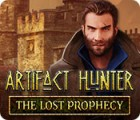 Artifact Hunter: The Lost Prophecy игра