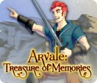 Arvale: Treasure of Memories игра