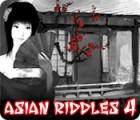Asian Riddles 4 игра