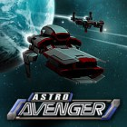 AstroAvenger игра