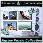 Atlantic Lighthouses игра