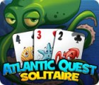 Atlantic Quest: Solitaire игра